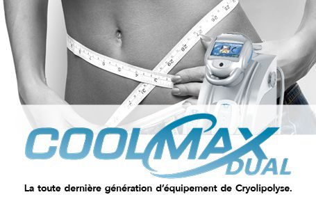 Coolmax Cryolipolyse